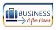 After Hours Networking logo