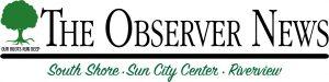 The Observer News Logo
