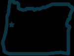 Newport on Map