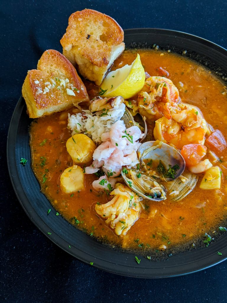 Fishwives Stew