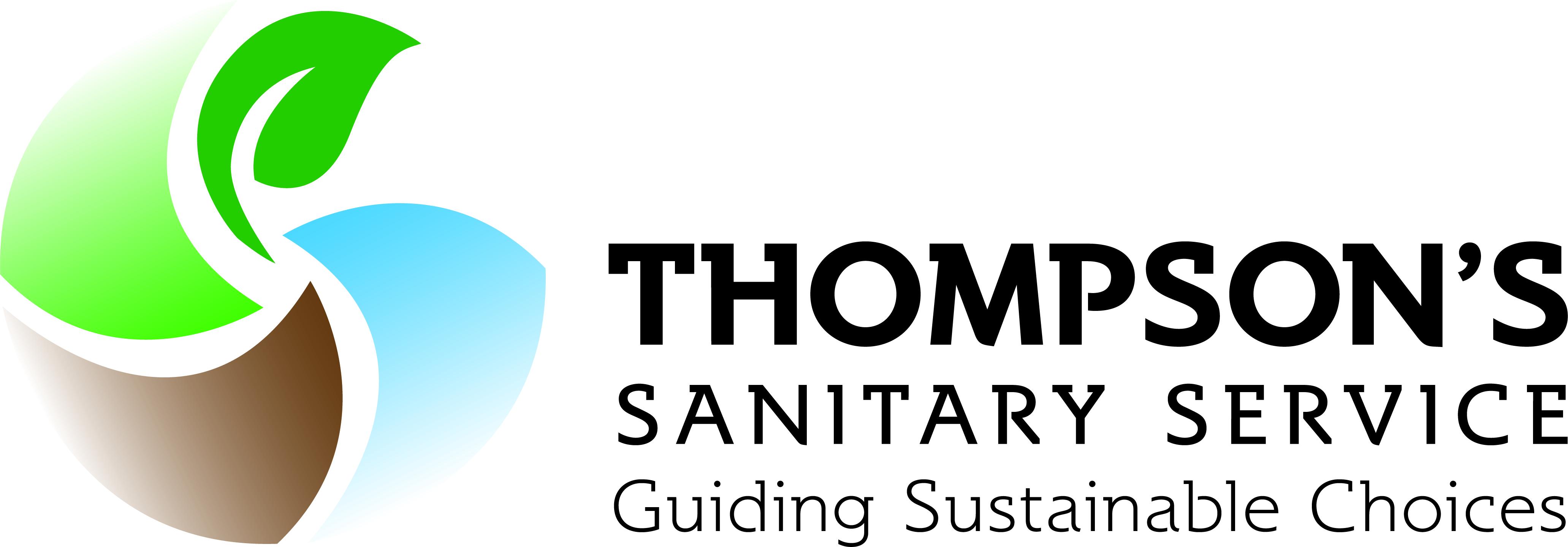 Thompsons-Sanitary-logo