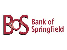 bank of springfield logo