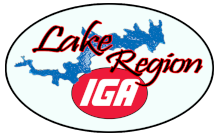 Lake Region IGA