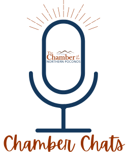 chamber chats logo