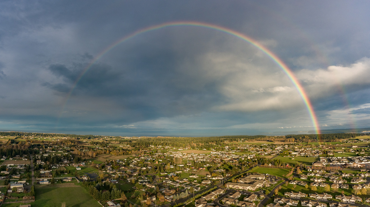Rainbow Sequim - For Website