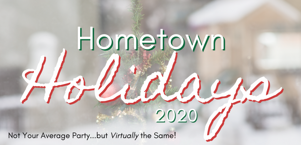 Hometown Holidays BANNER