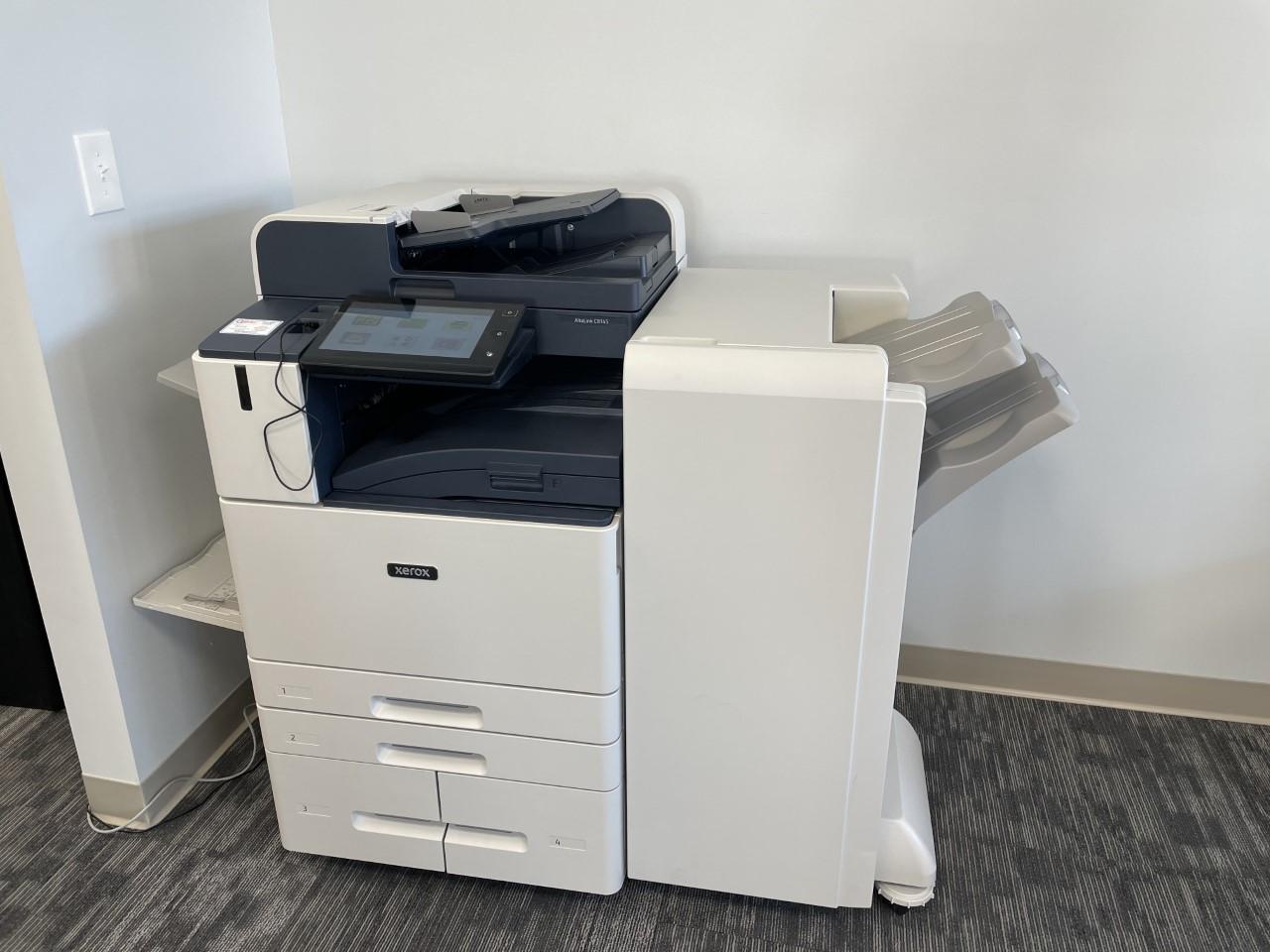 Printer HS