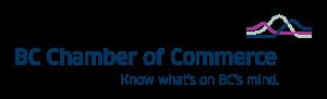 BC Chamber logo