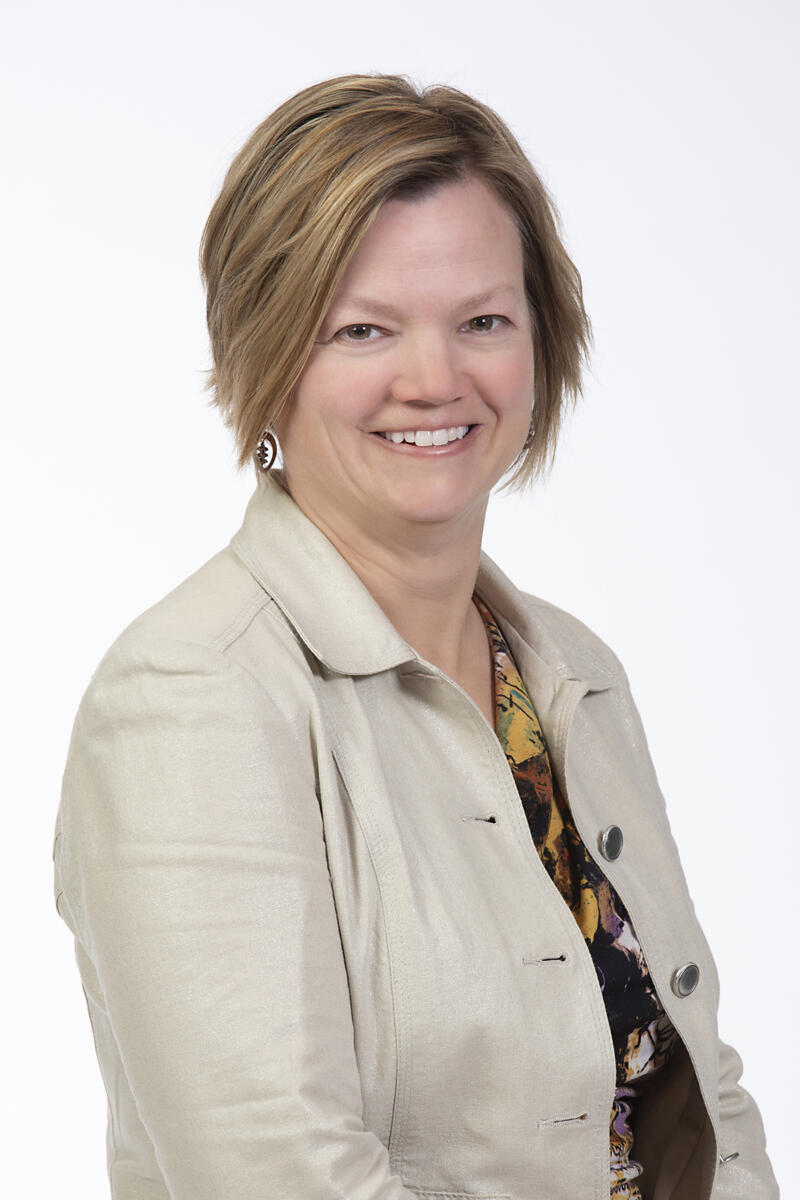 Cathy Mackay
