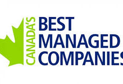 canadas best managed company