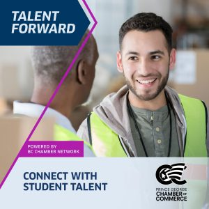 Today's Challenges, Tomorrow's Talent graphic