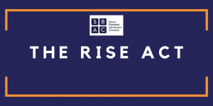 RISE Act 2020