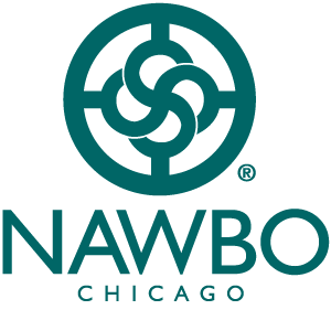 NAWBO chicago-Stacked-NoTag-Grn300px