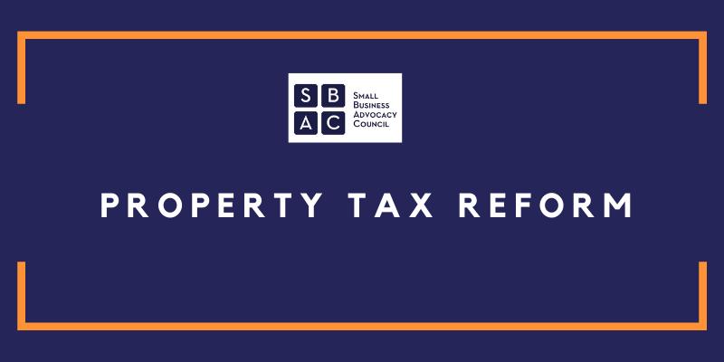 Prop tax