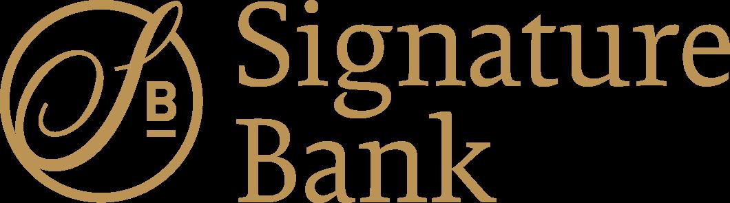 Signature Logo_Gold_Horizontal