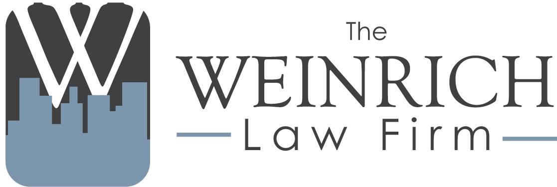 Weinrichlaw logo