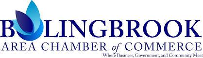 Bolingbrook chamber Logo