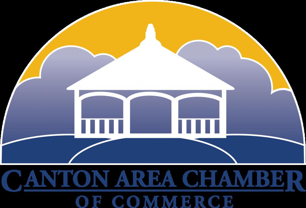 Canton Area Chamber logo