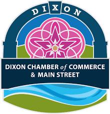 Dixon Chamber Logo