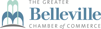 Greater Belleville Chamber Logo