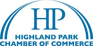 Highland Park Chamber Logo