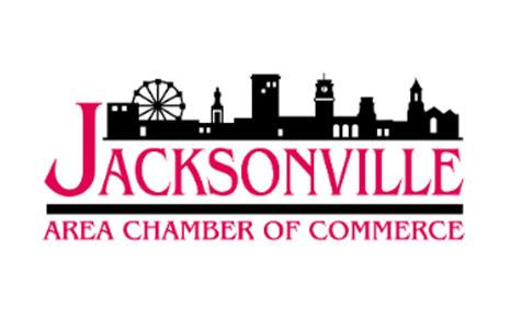 Jacksonville Chamber logo