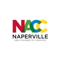 Napervill Area Chamber of Commerce Logo
