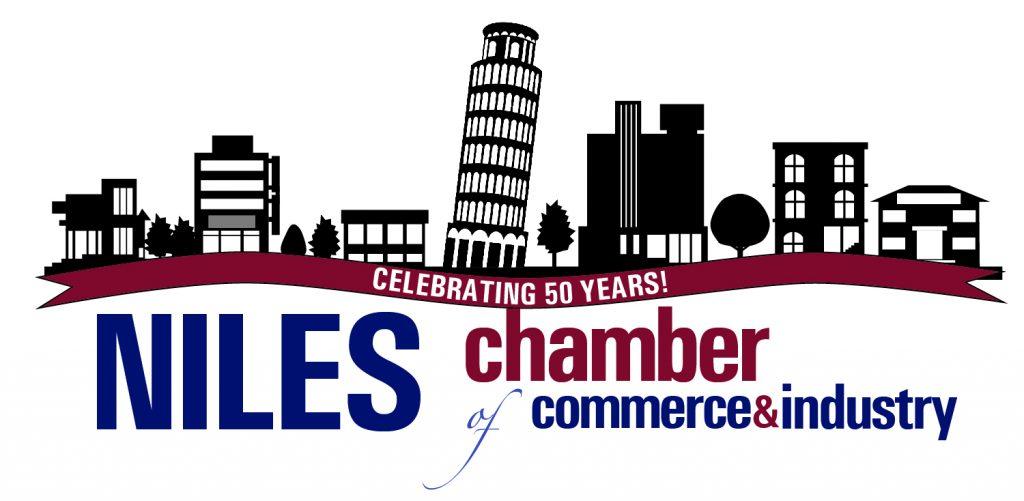 Niles Chamber Logo