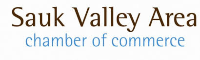 Sauk Valley Area Chamber Logo