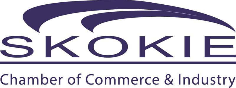 Skokie Chamber of Commerce LOGO