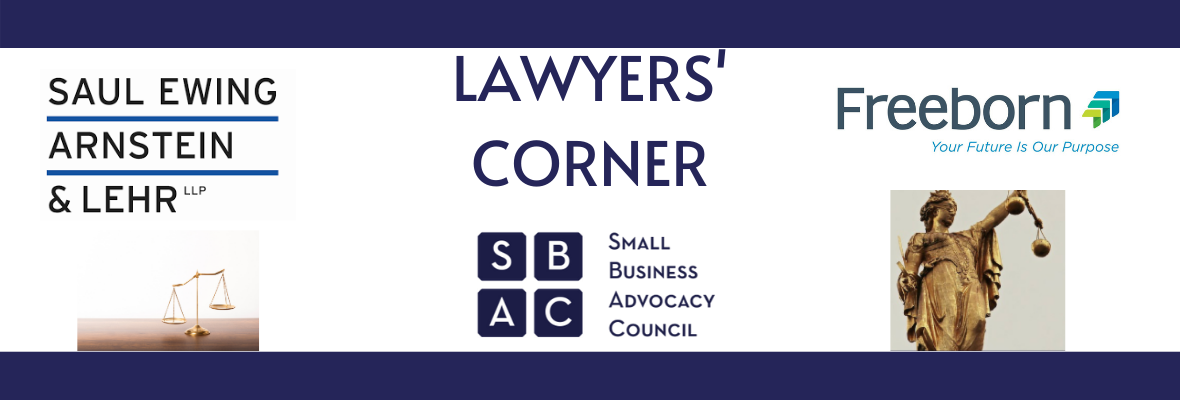 lawyers' corner banner