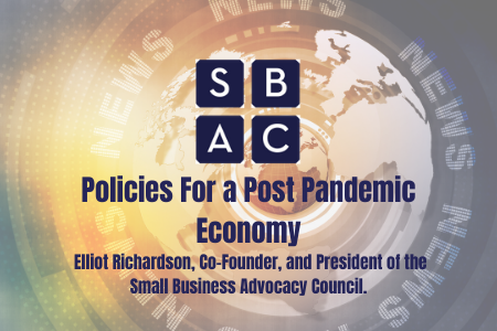 Policies for a Post Pandemic Economy Herald Business Ledger