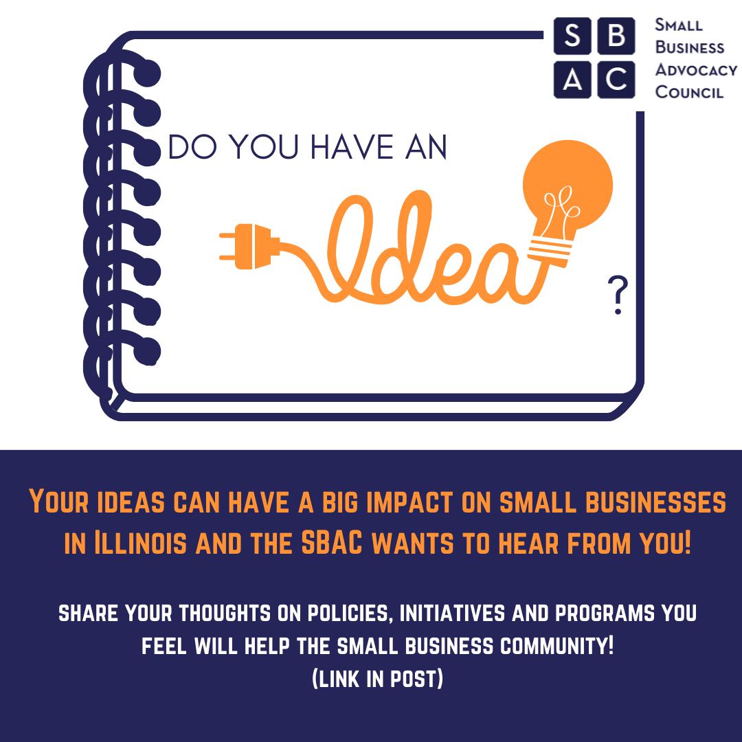 do you have an idea