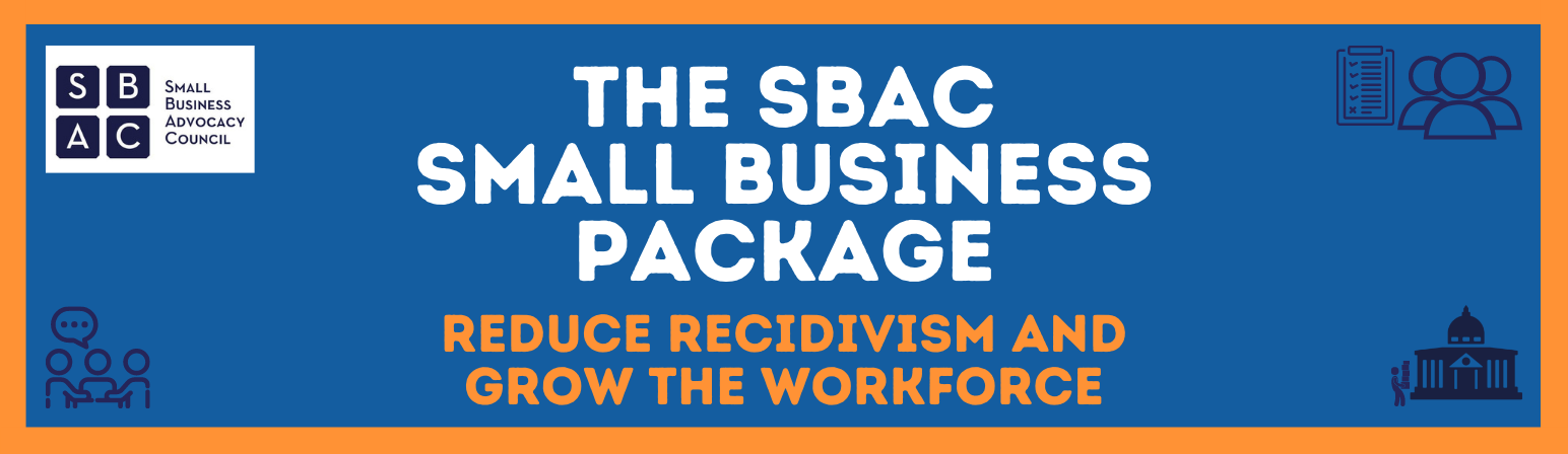 Recidivism Small Business Package