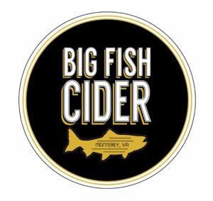 2019-Sponsor-Big-Fish-Cider-BFCC-Logo-640x604-300x283