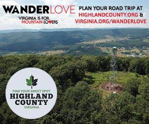 2020 Highland County Website September - December Banner Ad