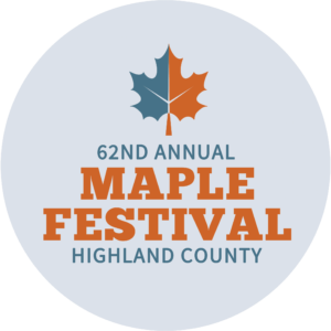 2021 Monterey Highland Maple Festival