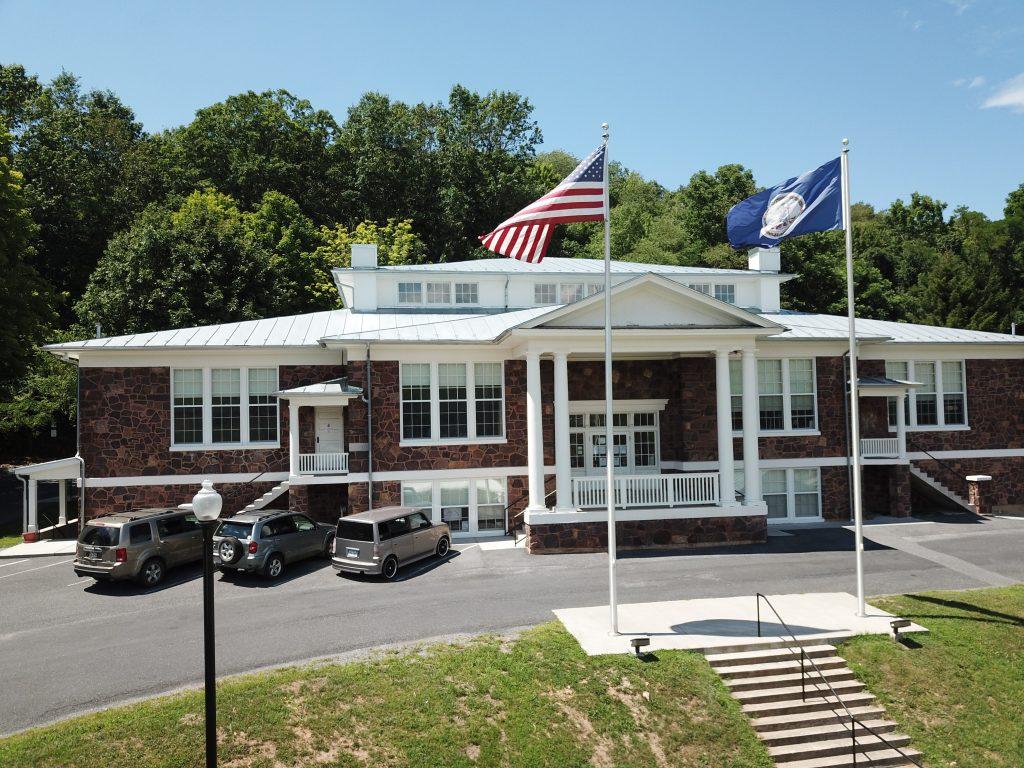 Visitor Center Photo