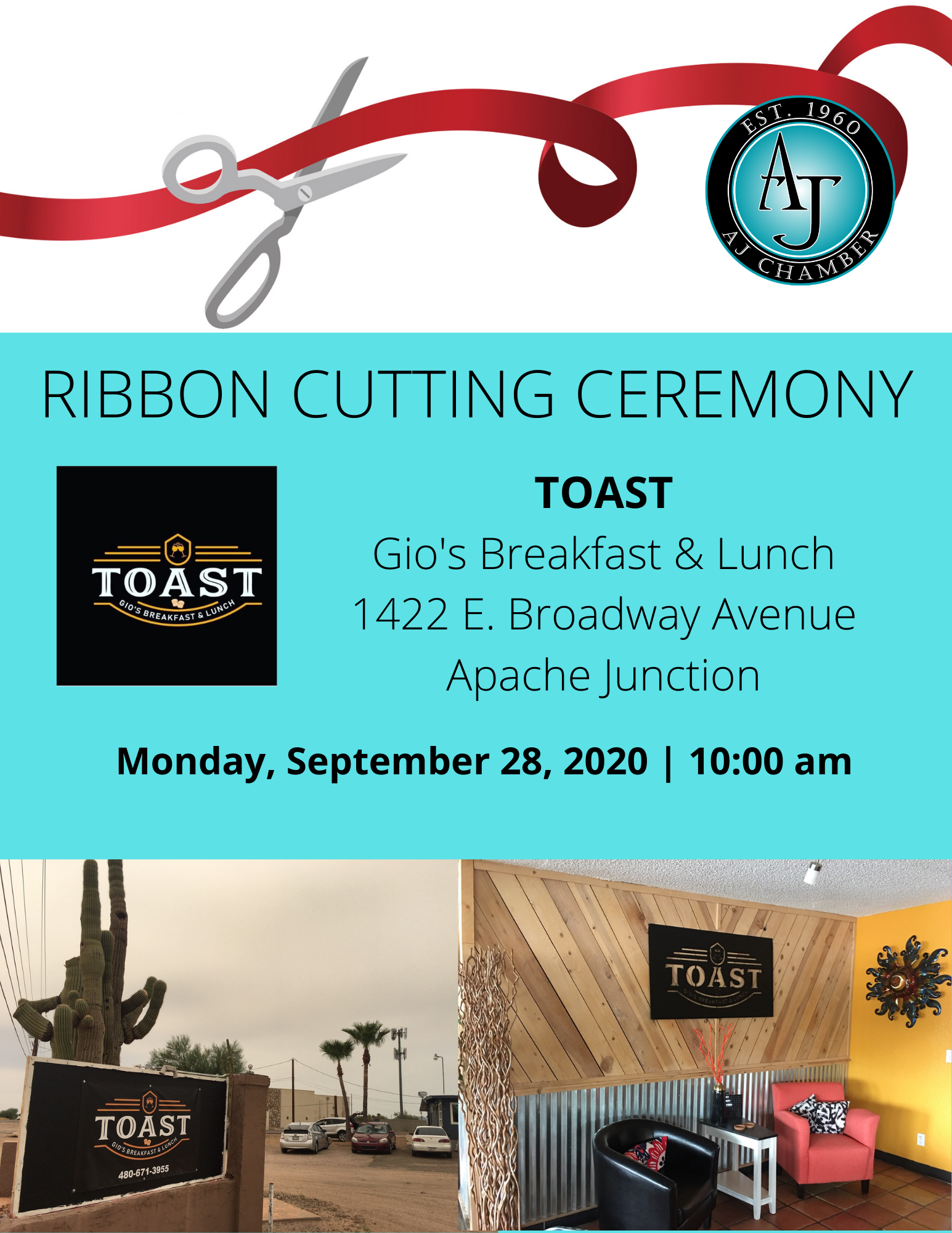Ribbon Cutting (1)