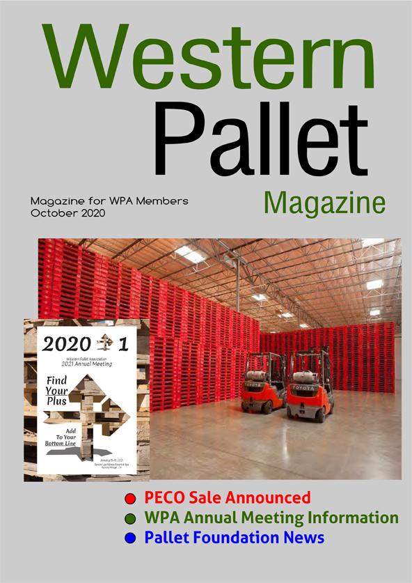Western Pallet Magazine-October2020