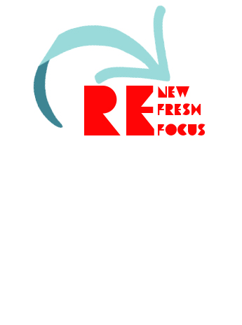 Renew Refresh Refocus