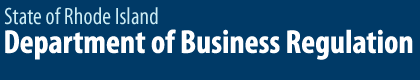 Department of Business Regulation