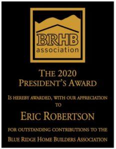 President's Award (2)