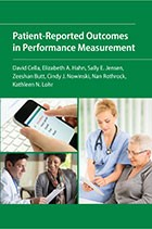 Patient-Reported Outcomes in Performance Measurement Cover