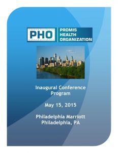 2015 conference program image
