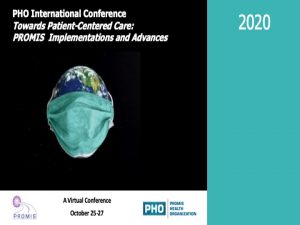 PHO International Conference graphic