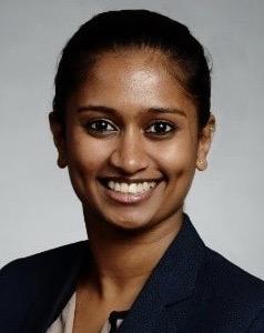 Saniya Bhusari
