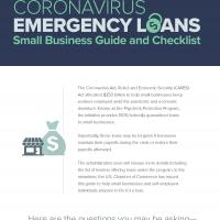 Emergency Loans guide