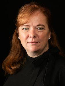 Mary Barron