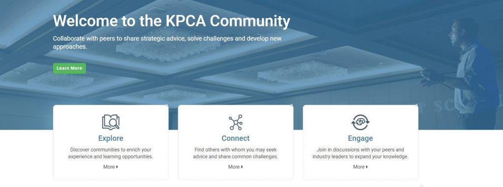 Online Community PI